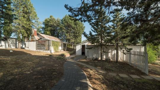 Mugga-Mugga Cottage