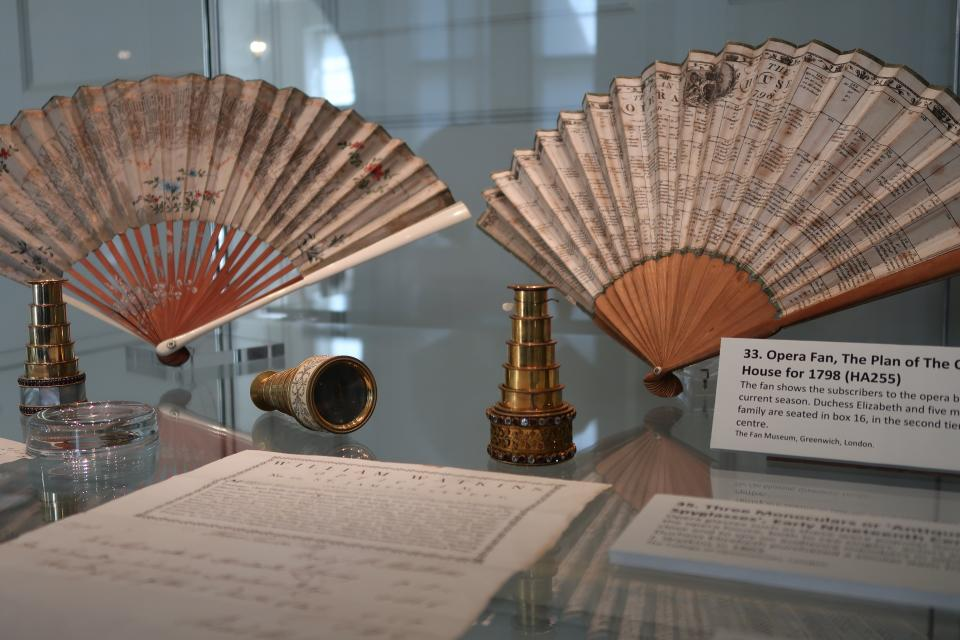 A Passion for Opera Exhibition