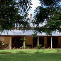 Lanyon Homestead